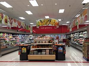 Target's groceries are shockingly more expensive than ...