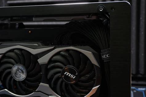 The Devils Sauna Mini Itx 8700k Rtx 2080 Buildsgg