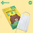 LINE FRIENDS WITH H-PLUS – H-PLUS MASK HONG KONG