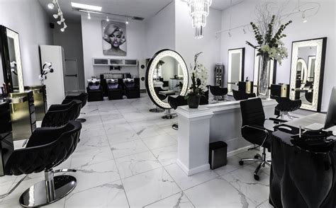 Top 8 beauty salons in Pakistan - PK Vogue