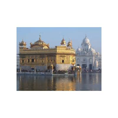 India Tourism: Golden Temple Amritsar full details and