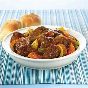 Quick & Easy Beef Stew Recipe McCormick
