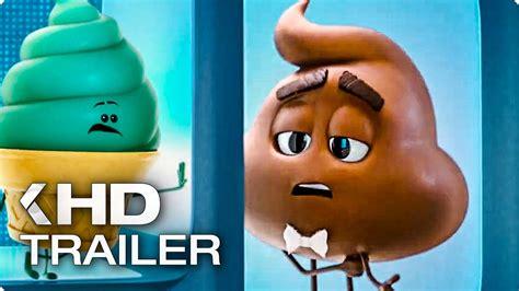 emoji  teaser trailer  smajlici vo filme