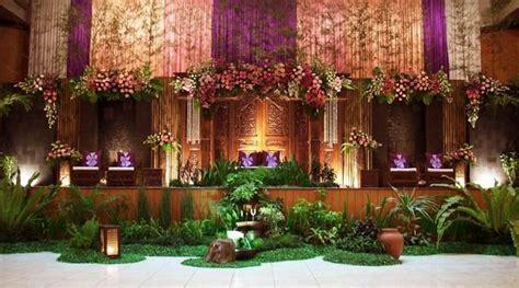 Dekorasi Tradisional Yogyakarta  Dekorasi Penikahan Jogja