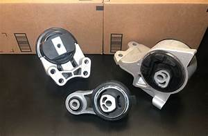 3 Engine Mounts  U0026trans Mounts For 2008