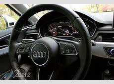 2017 Audi A4 20T quattro Premium Plus Review Web2Carz