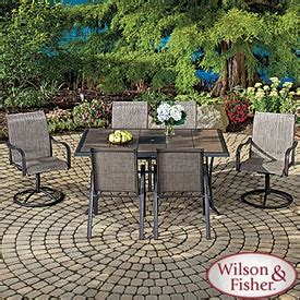 Wilson Fisher Patio Furniture Tuscany Collection by 12 Best Images About Pool Patio On Outdoor
