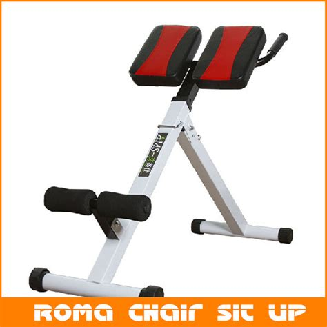 chair sit ups machine aliexpress buy new arrival rome chair sit up bench