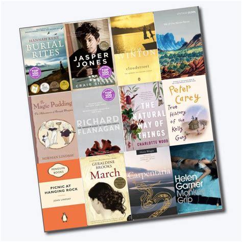 australian gifts for overseas australian books best