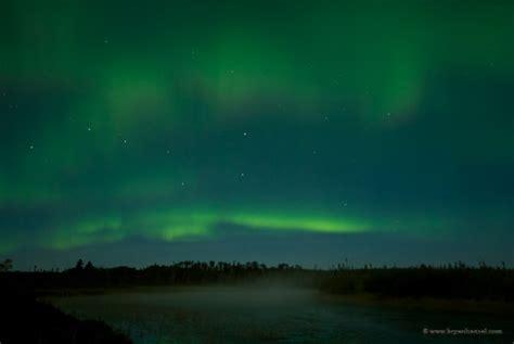 Northern Lights Minnesota by Minnesota Northern Lights
