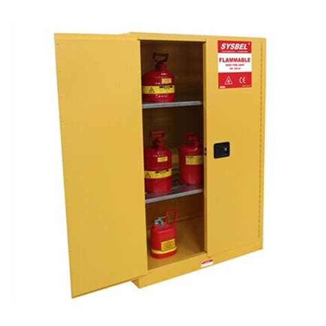 Chemical Cabinets by Fireproof Chemical Storage Cabinet At Rs 81000
