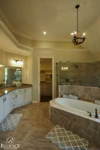 regency homebuilders master bath drop  tub walk