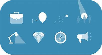 Projects Icons Methodkit Different