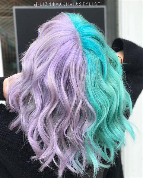 Pin By ♕joan Mari♕ On Hairrr Colouring In 2019 Pinterest