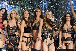 Victoria's Secret Fashion Show 2017: The Models Who Will