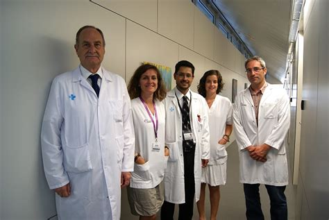 universitat de barcelona  genetic map