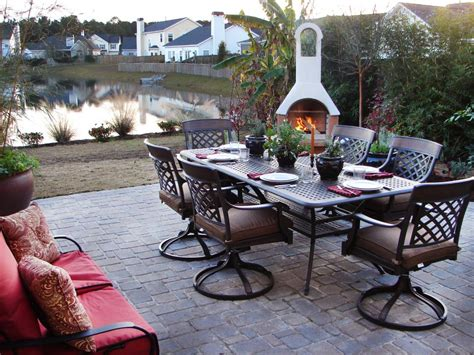outdoor fireplace or pit outdoor fireplaces and fire pits that light up the night diy