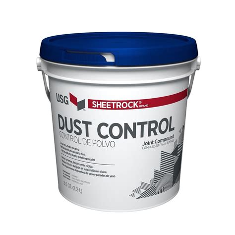 Sheetrock Brand 35 Qt Premixed Joint Compound384014