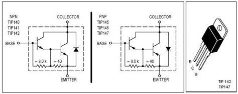 watt amplifier circuit