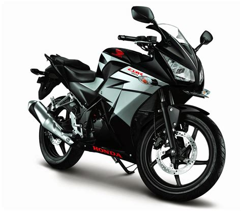 redcasey personal s pilihan warna honda all new cbr 150r 2014 3 warna standar dan