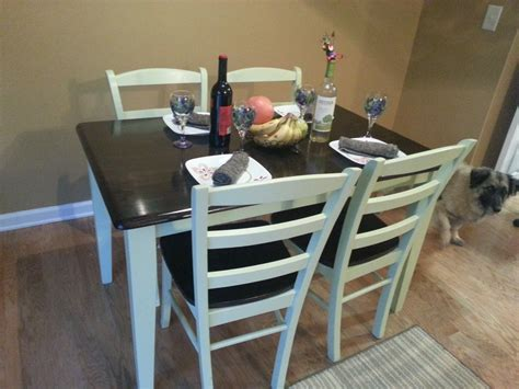 butcher block dining table custom made cube dining table