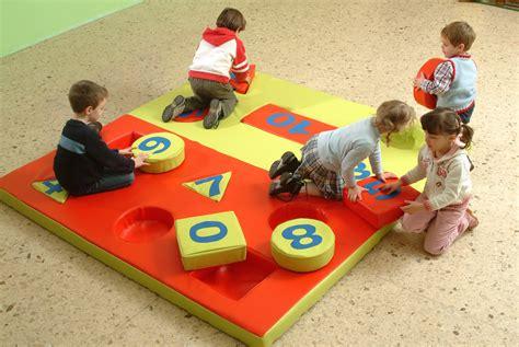 tappeto gomma per bambini composizioni varie per bambini
