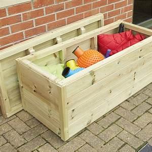 Outdoor, Wooden, Storage, Chest, -, Outdoor, Storage, -, Outdoor, Furniture