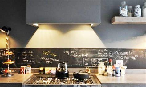 cr ence cuisine ardoise dans la cuisine la crédence fait la différence