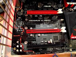 Asus Maximus Vi Hero Motherboard Review