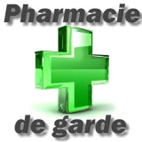pharmaciens de garde le 21 juillet neupr 233