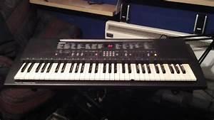 Yamaha Psr 300 : yamaha psr 300 keyboard 15 demonstration songs youtube ~ Jslefanu.com Haus und Dekorationen