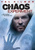 The Horror Club: DVD Review: The Chaos Experiment (2009)