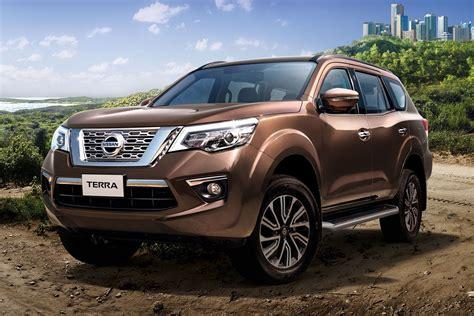 Nissan Terra by Nissan Terra อเนกประสงค อ จฉร ยะใหม คร งแรกในประเทศไทย