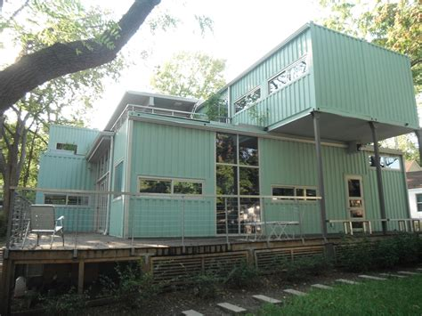 Cool Container Homes  Joy Studio Design Gallery  Best Design