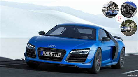 Blue Audi Wallpaper by Blue Audi R8 Wallpapers Top Free Blue Audi R8