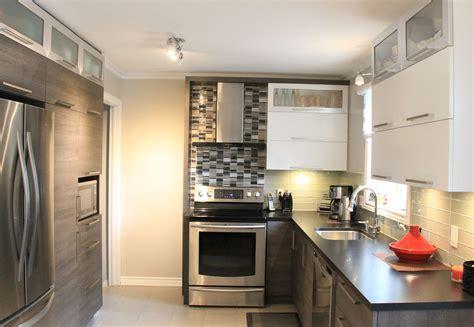 armoire cuisine en bois cuisine mt armoires de cuisine de polyester