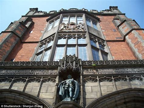 Britain's Top Universities' Initiations Can See Students