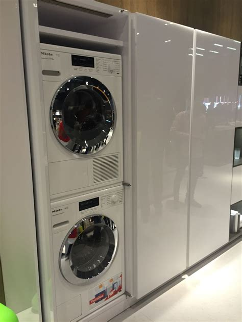 laundry and dryer kitchen pocket doors a must for small and stylish homes