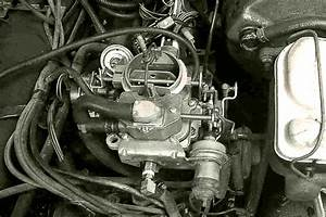 Carter Bbd Carburetor Diagram