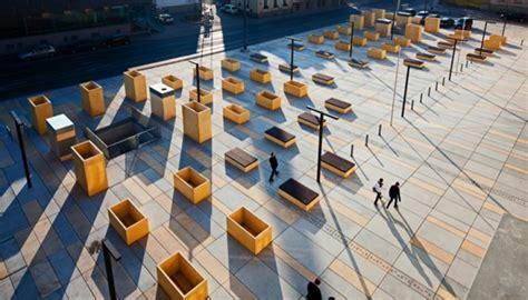 arredo urbano design arredo urbano al servizio di architetti per ridisegnare