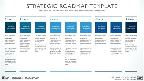 strategic plan template template strategic planning template word