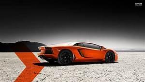 Lamborghini Aventador Wallpaper 1920x1080 - image #74