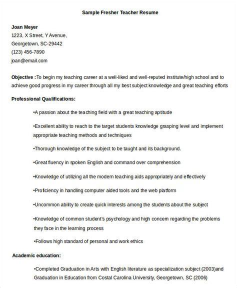 resume sle 32 free word pdf documents