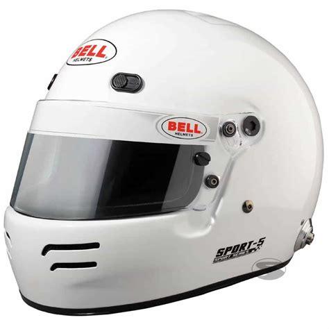 bell sport  full face helmet   driver