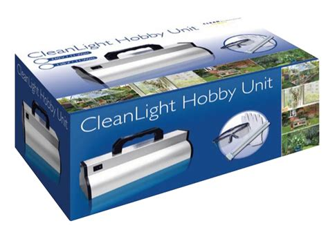 Cleanlight Hobby Kit