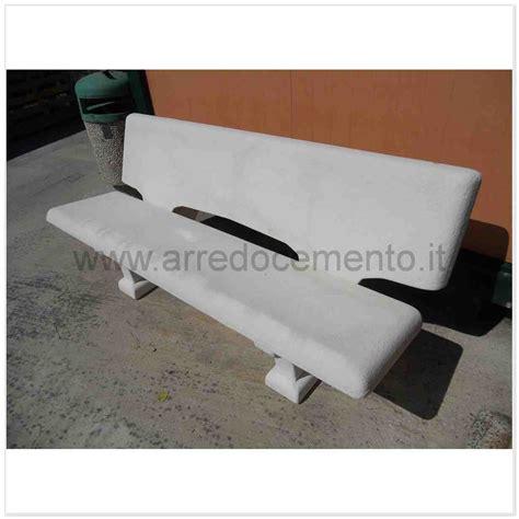 panchine giardino panchine da giardino relax cm177x70x75h bianco arredo da