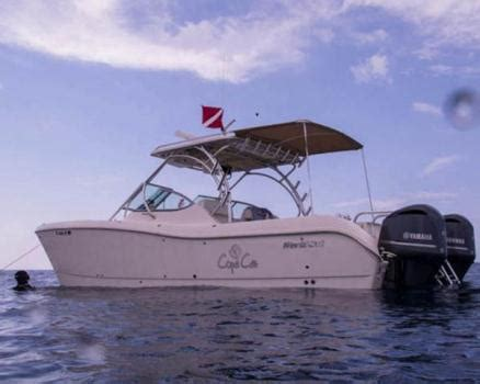 World Cat Boat Cradle by World Cat 250 Dual Console Boats For Sale