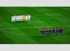 Real Madrid v Barcelona in trophies Which club has won