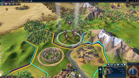 You won't need a burly system to run Civilization 6 | PC Gamer
