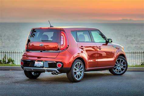 kia soul  car review autotrader
